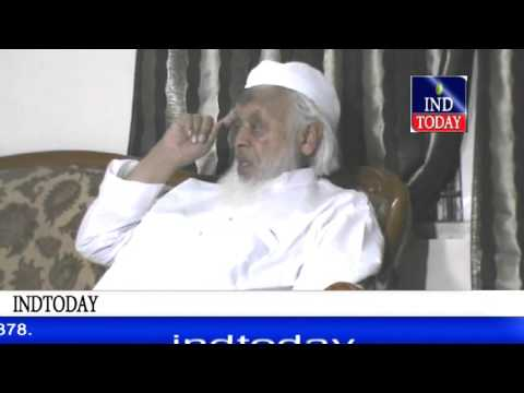 Muslim political party is harmful for community: Moulana Arshad Madani