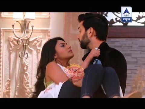 Ishqbaaz: Shivaay does something...