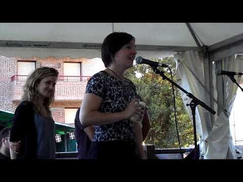 18/08/26 Atxegaldeko jaiak: bertso musikatuen saioa
