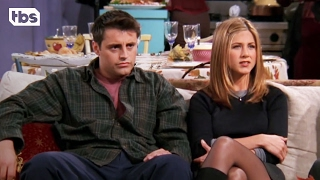 Friends: Chandler in a Box (Clip) | TBS