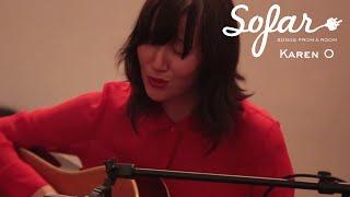 Karen O - Rapt | Sofar New York