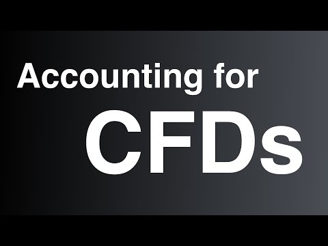 Contracts For Difference (CFD) Essentials