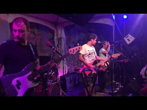 Jeff Rosenstock - 03/15/2018 - Austin, TX @ Cheer Up Charlies - POST- LIVE Full Set