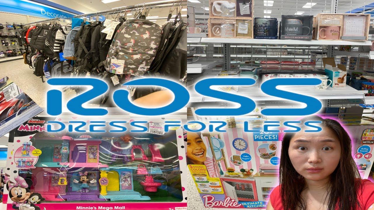 Ross Dress For Less * Ross Haul Ep.01 Back To School