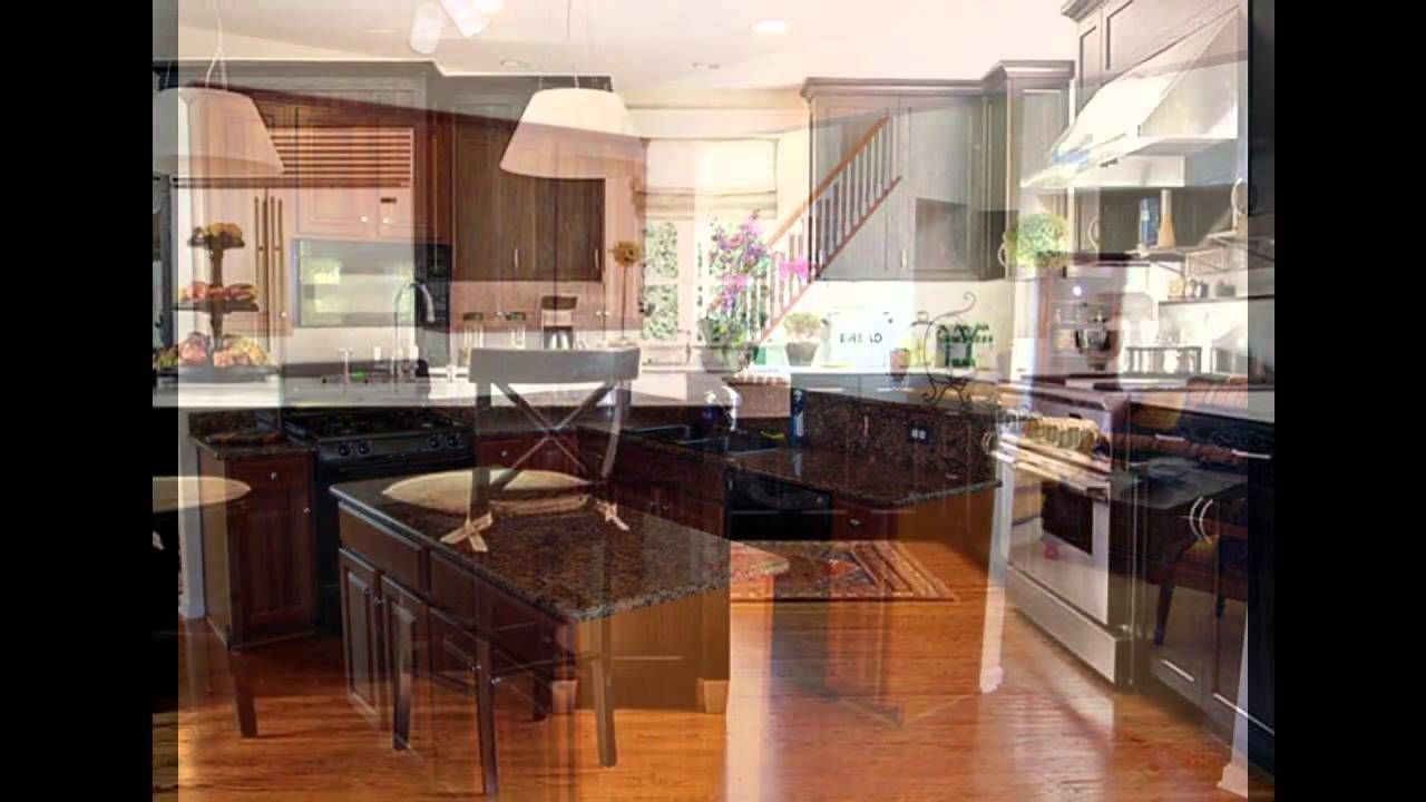 Kitchen Designs With Black Appliances. Kitchen decorating ideas with black appliances  YouTube