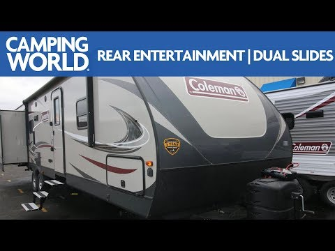2018-coleman-light-2925re-|-travel-trailer---rv-review:-camping-world