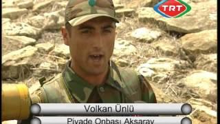 Kıbrıs Türk Barış Kuvvetleri tanıtımı