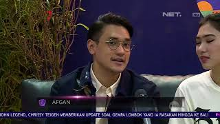Video Afgan dan Rendy Pandugo Merilis Single Terbaru download MP3, 3GP, MP4, WEBM, AVI, FLV Agustus 2018