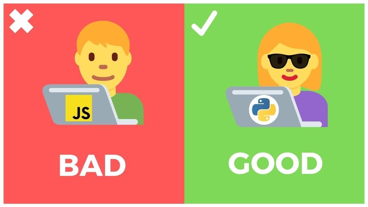 Good Coder vs Bad Coder: 5 Tips for Writing Better Code