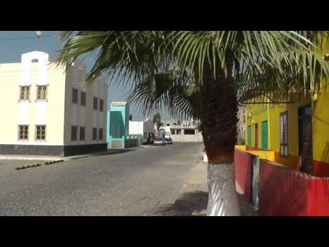 Cape Verde - Island Sal - 2016