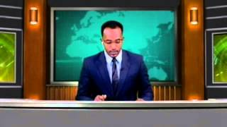 ESTV - Qodobada Warka Caawa Ugu Doorka Roon - Wariye Maxamed Xassan Xaashi | 13 Nov 2014