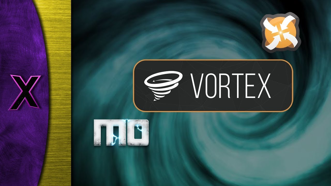 Vortex - The new Nexus Mod Manager has arrived  - Other