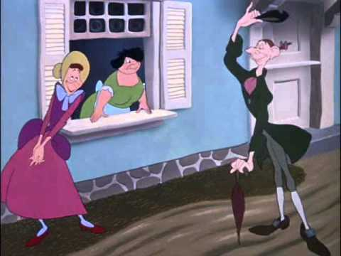 Ichabod Crane Song