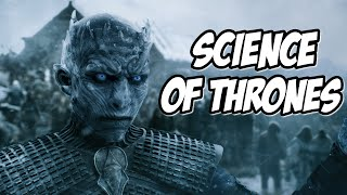 Science of Thrones: How Long Could the Winter Last?