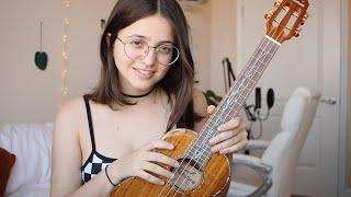 traitor - olivia rodrigo | ukulele cover