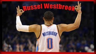 Russell westbrook mix-7years-
