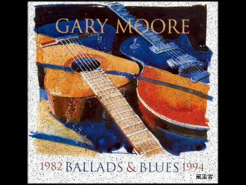 Gary moore = One day