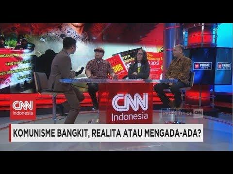 Indonesia Minggu Ini: Komunisme Bangkit, Realita atau Mengada-ada? - Babak Lanjutan DPR vs KPK