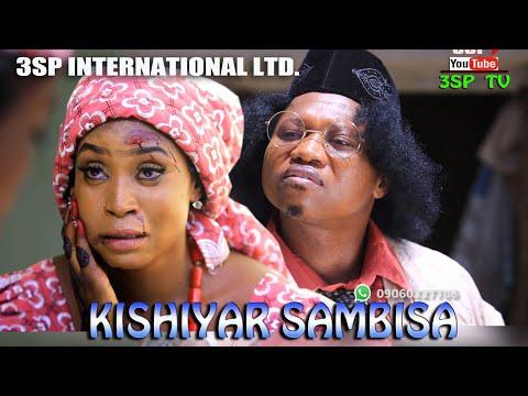 KISHIYAR  SAMBISA (official video)