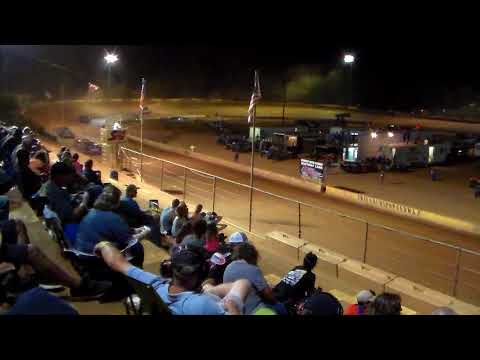 Friendship Motor Speedway(CRATE LATE MODELS) 9-8-18