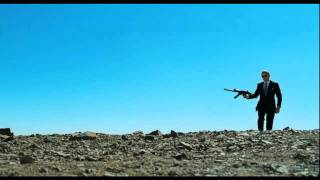 Quantum of Solace - Official Activision Trailer - Daniel Craig and Judy Dench