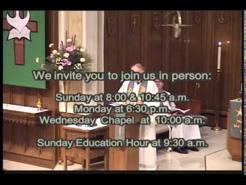 Trinity lutheran church hustler wi