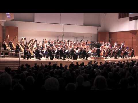 RING OHNE WORTE | Video | Ritt der Walküren