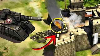 Roblox ? ATAQUE SECRETO EN UNA BASE MILITARIA! (Defensa base de Roblox)