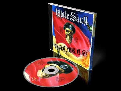 Клип White Skull - Hunted Down