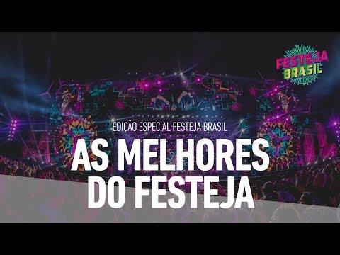 As Melhores do Festeja - Edição FESTEJA BRASIL