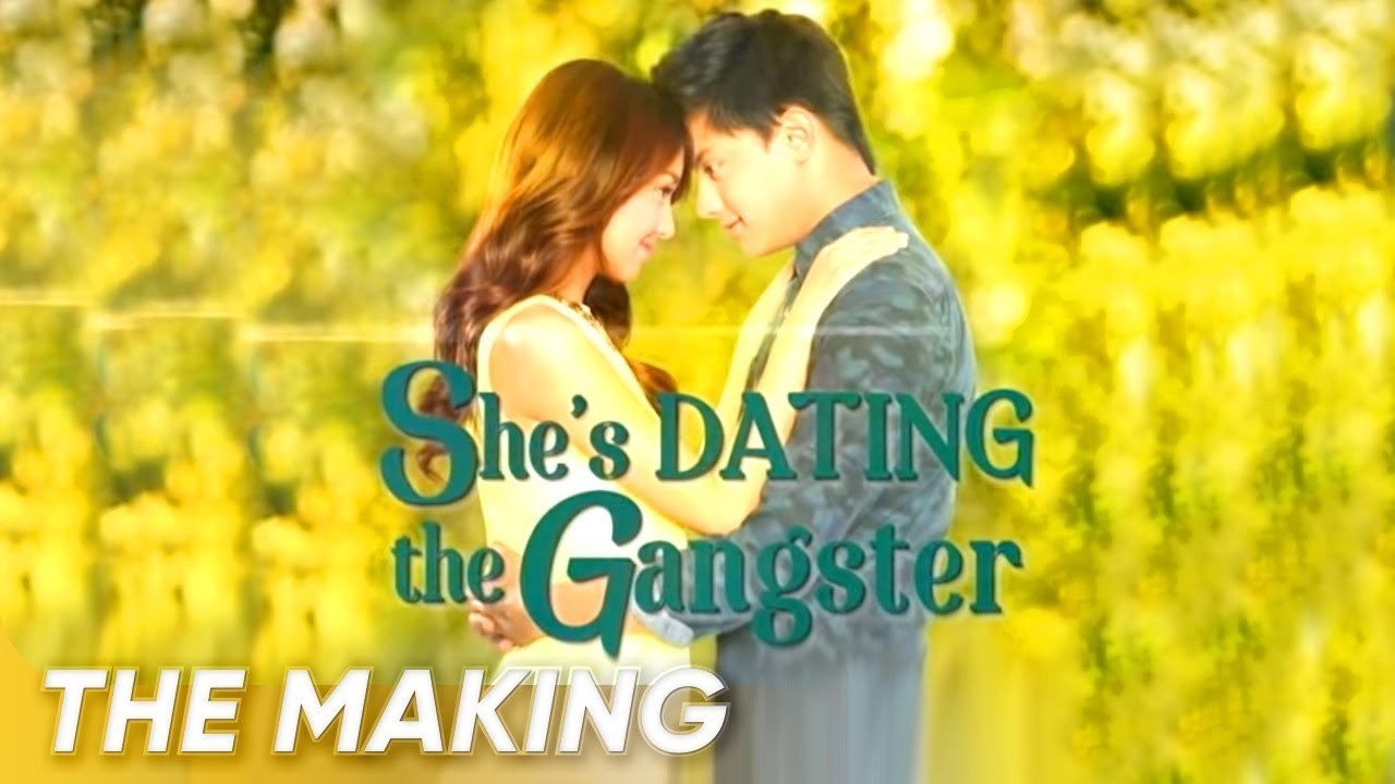 Shes dating the gangster full movie tagalog part 3 kathniel kilig