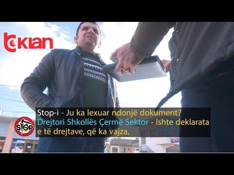 Stop - Divjake, e mitura ngacmohet seksualisht, shefi i krimeve mbyll ceshtjen! (28 shkurt 2019)