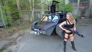 Top 5 Best Vehicles for the Zombie Apocalypse