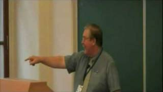 Michael Sperberg-McQueen: The View from Prague. The closing keynote of XML Prague 2010.