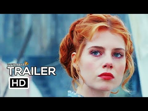 APOSTLE Official Trailer (2018) Netflix Horror Movie HD