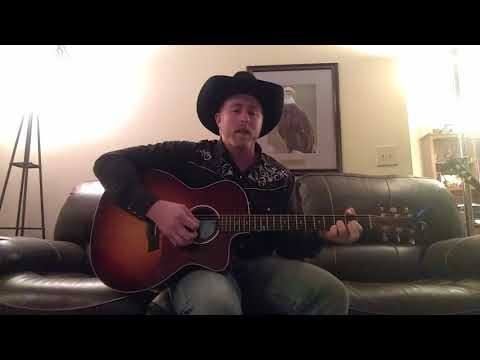 Belleau Wood by Garth Brooks (Cover)
