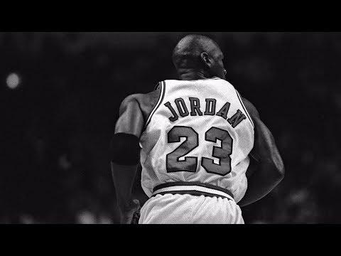 The Heart - Michael Jordan Motivation Tribute