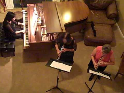 Oboe Duet