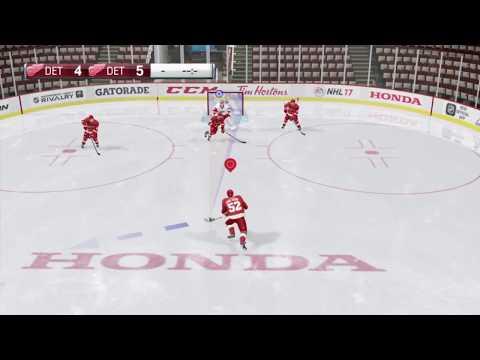 Basic Hockey Positioning