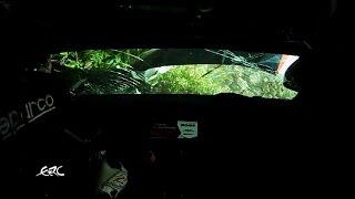 Rally Islas Canarias 2017 - CRASH JAN CERNY