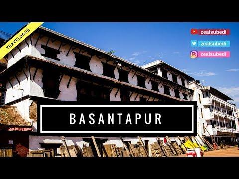 Basantapur (बसन्तपुर)