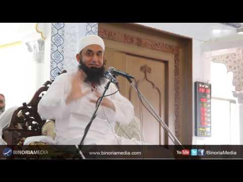 Molana Tariq Jameel- Ramdan 2016 (Moti Masjid, Clifton Karachi)