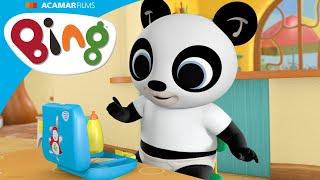 Alles over Pando | 15-Mins | Bing: Beste Beetjes | Bing Nederlands