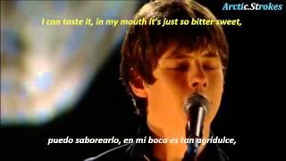 Jake Bugg - Taste it (inglés y español)