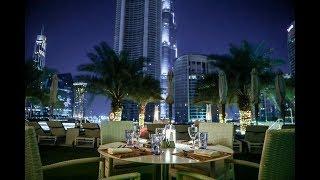 Sofitel Dubai Downtown Hotel فندق سوفيتل دبي داون تاون 5 نجوم