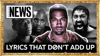 Fact Checking Kanye's