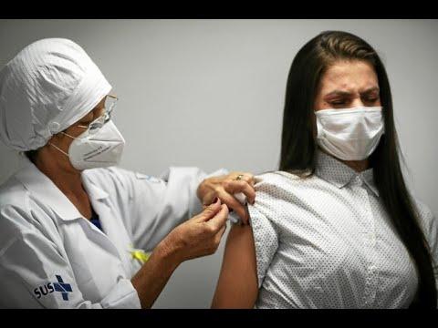 Adevărul Despre Vaccinul Anti-Covid-19, Efecte Secundare!
