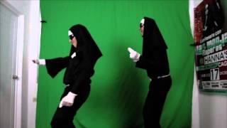 Las Monjas Raperas- Pierdo la Chola