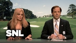 Masters Golf Tournament - SNL