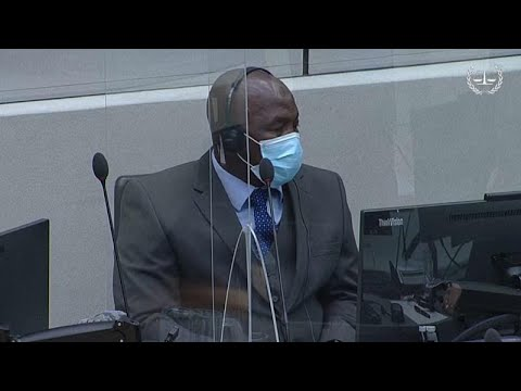 Trial of former C.African rebel Mahamat Said begins at the Hague